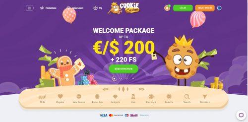 Welkomstbonus bij het online casino