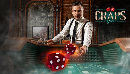 Spelen in het Casino